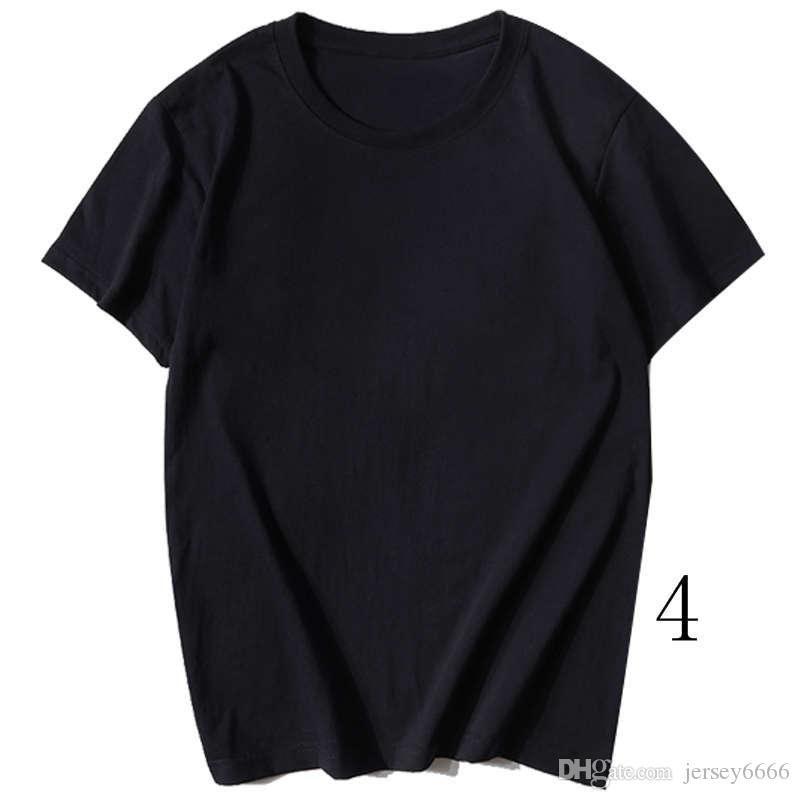 Qazeeetsd878 wasserdichte atmungsaktive freizeit sport größe kurzarm t-shirt jesery männer frauen solide feuchtigkeit böse thailand qualität