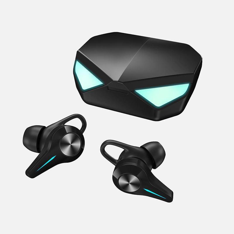 Gaming Earbuds Shump Companing TWS Bluetooth Наушники для наушников Спортивные Водонепроницаемые беспроводные наушники Нет Время задержки Геймеры с микрофоном
