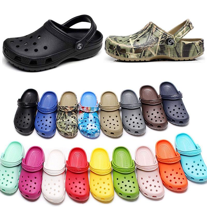 159 여자 패션 캐주얼 해변에서 방수 신발에 방수 신발 남성 클래식 간호 complog 병원 여성 슬리퍼 작업 의료 샌들