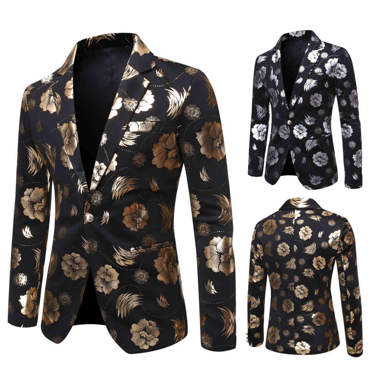 Erkek Moda Takım Elbise Moda Takım Elbise Trend İlkbahar ve Yaz 2021