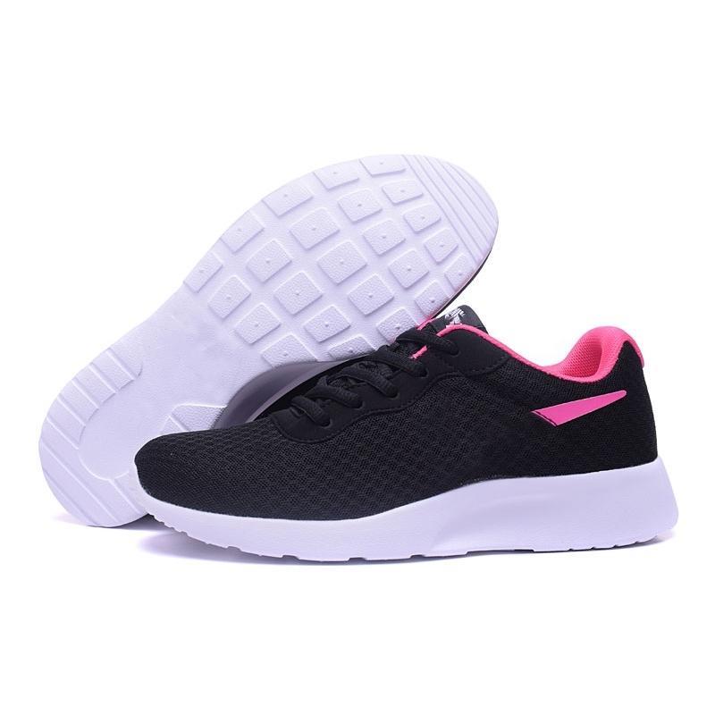Laufen Männliche Schuhe Weibliche Tanjun High 3 Qualität Komfortable Licht Turnschuhe Klassische Wanderung Trainer Größe 36-45 Für Mann Frau D0726