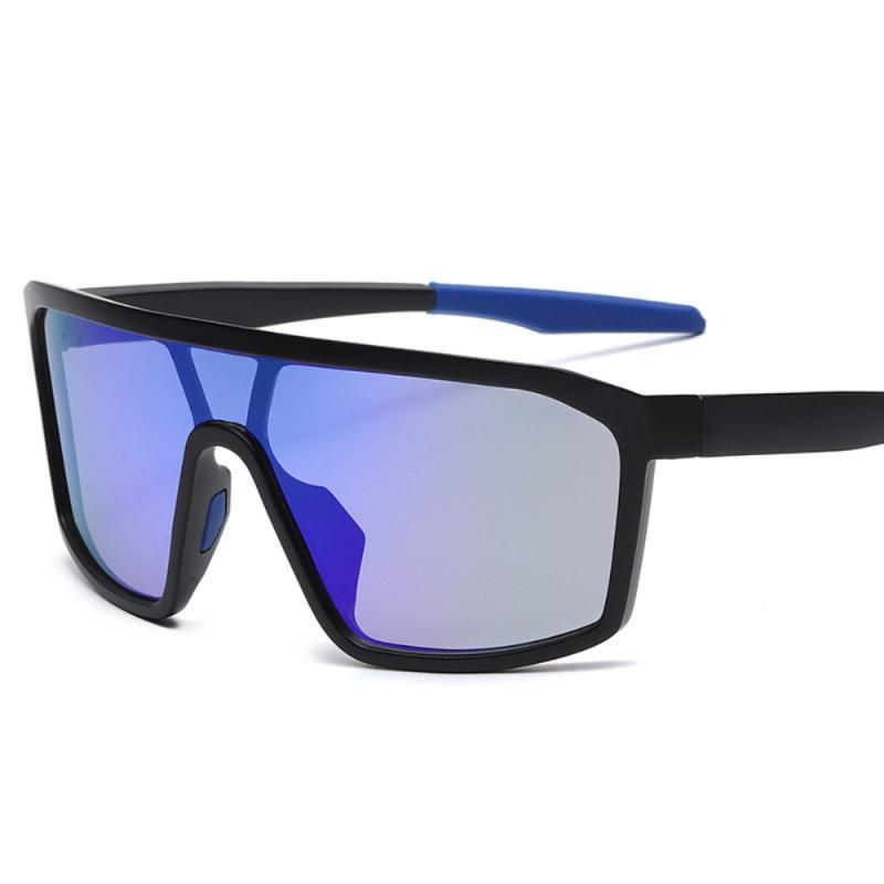في النظارات في الهواء الطلق الرجال النساء الدراجات الدراجة الجبلية دراجة النظارات uv400 الشمس الرياضة النظارات المشي لمسافات طويلة الركض windproof