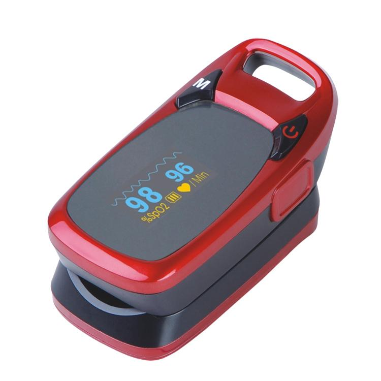 China Herstellung Großhandelspreis PM-500C Digitalfinger-Pulsoximeter
