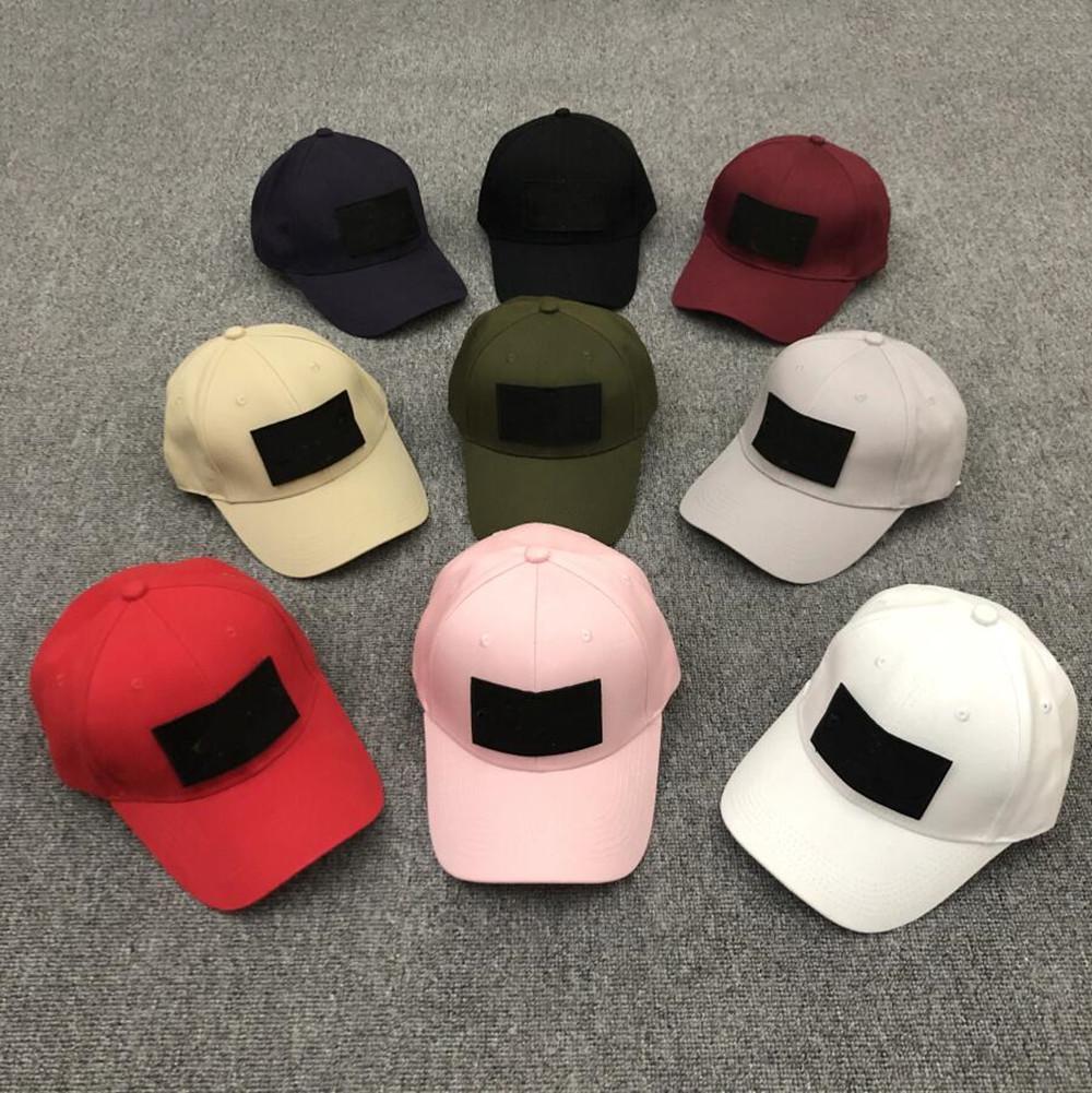 هايت جودة البيسبول قبعات الصيف التطريز الكرة قبعات النساء قبعة الشمس في الهواء الطلق قابل للتعديل الرجال قبعات مصمم القبعات