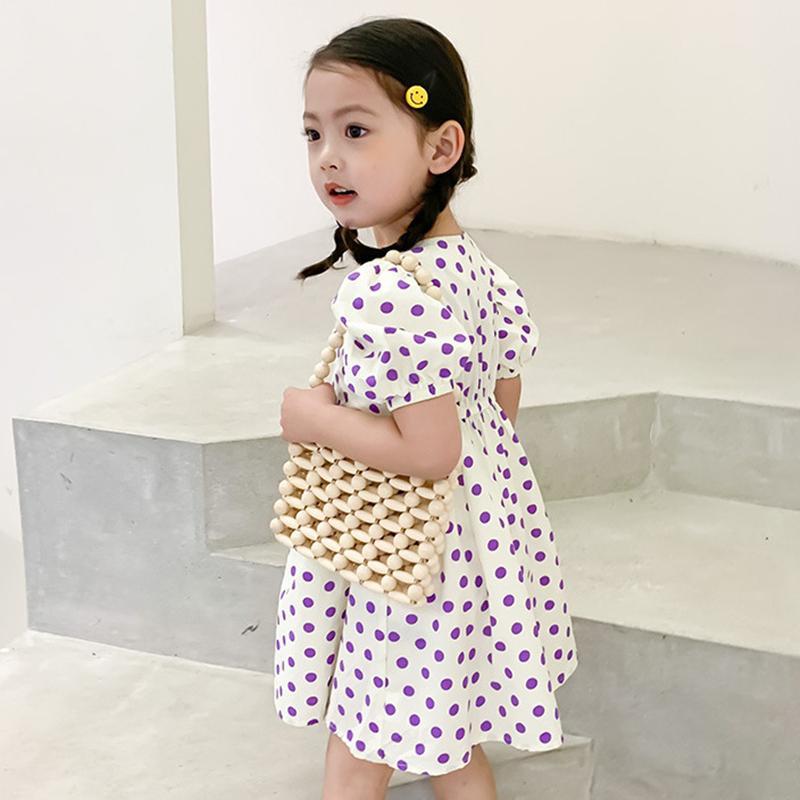فتاة اللباس الاطفال ملابس الطفل 2022 بسيطة الربيع الصيف طفل لحزب رسمي يتسابق الرياضة المراهقين موحدة فساتين القطن ج
