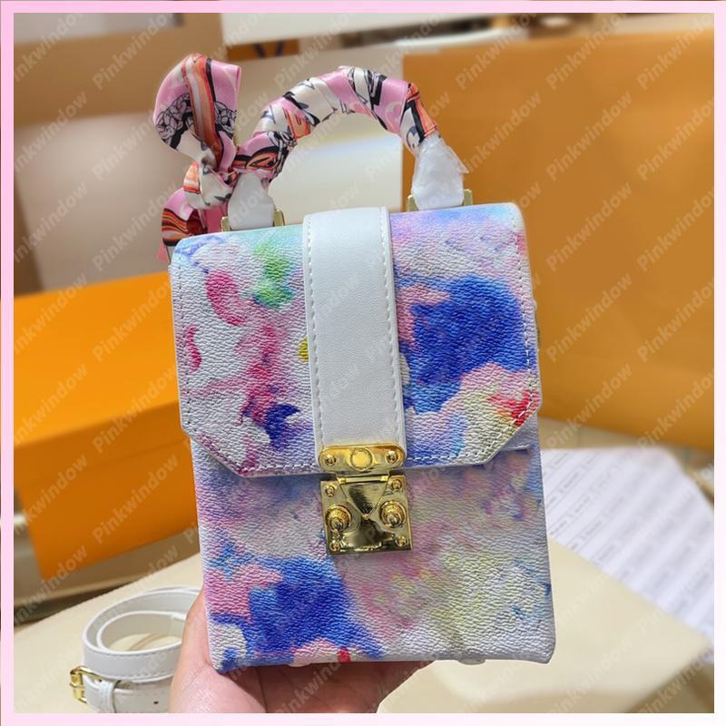 Box Bag Womens Luxurys Designer-Designer Taschen 2021 Umhängetasche Virgir Frauen Handtasche Taille Tasche Satchel Handtaschen Geldbörsen Crossbody Rucksack 2105084l