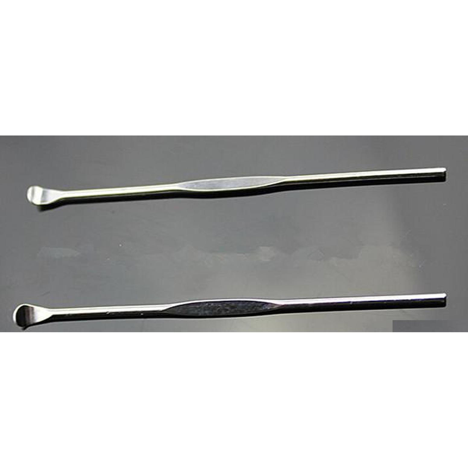 Otras herramientas de accesorios de ECIG para atomizador de cera CIG CIG de acero inoxidable DAB Titanio Nail Herb Vaporizador Pen Dabber Tool P9ZWT Y79IN