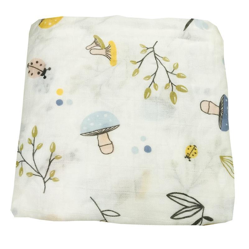 Одеяла Swaddling Baby100% Bamboo волокна MUSLIN FOWELET WARKDLE WORK для рожденных детей Ванное полотенце очень мягкий многопользовательский большой подгузник постельное белье
