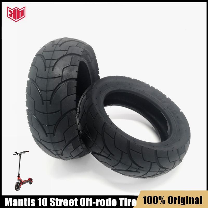 Оригинальные улицы Off-Rode Shire Parts для Kaabo Mantis 10 Smart Electral Electric Kickscooter Street Rode Tire Аксессуары для Kaabo