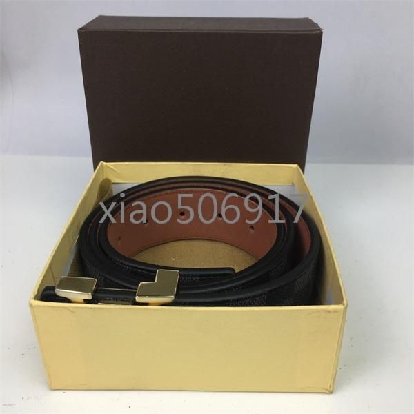 VvBest-seller di alta qualità cintura in pelle uomini e donne fibbia oro fibbia argento fibbia cinture nere consegna gratuita con scatola
