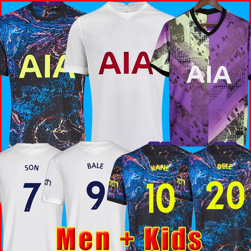 21 22 maglia da calcio 2021 2022 maglie da calcio divise da uomo + kit per bambini