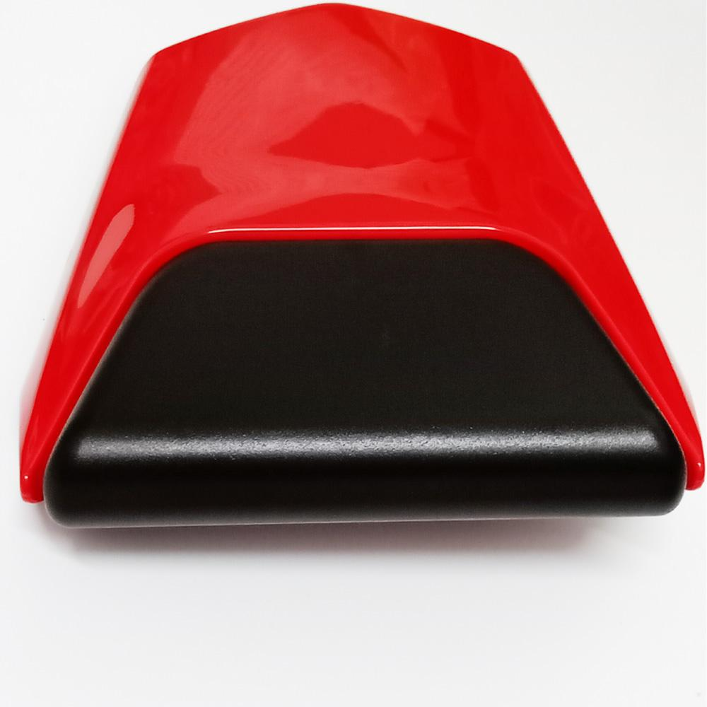 Motorcycle Parts For Yamaha YZF 1000 R1 2000-2001 Rear Fairing Seat Cowl Pillion Cover Blue Red Black White Sliver Carbon Fiber