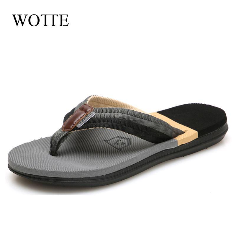 الصيف الوجه يتخبط الرجال النعال الملونة عارضة الرجال الوجه التخبط النعال جولة شاطئ الأحذية الذكور النعال zapatos hombre حجم 36-45