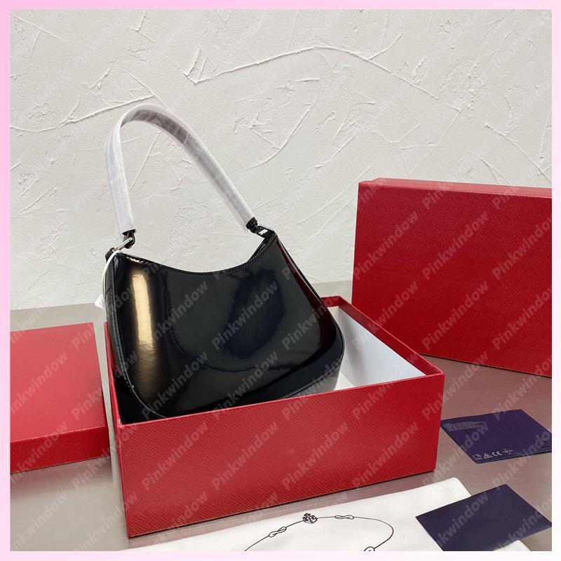 여성 어깨 가방 핸드백 2021 Luxurys 디자이너 가방 크로스 바디 배낭 Tote Cleo Bags 디자이너 지갑 2107051L