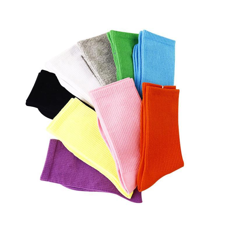 패션 브랜드 후크 디자이너 삭스 민족적인 커플 긴 양말 Meias 유니섹스 참신 다채로운 넥타이 염색 스케이트 보드 코튼 하라주쿠 힙합 양말