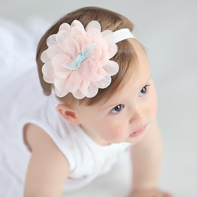 جديد اكسسوارات للشعر الفتيات العمامة أغطية الرأس الطفل عقال القوس لؤلؤة الدانتيل الشعر الفرقة عقال الأبيض الصلبة جميل الفرقة 976 x2
