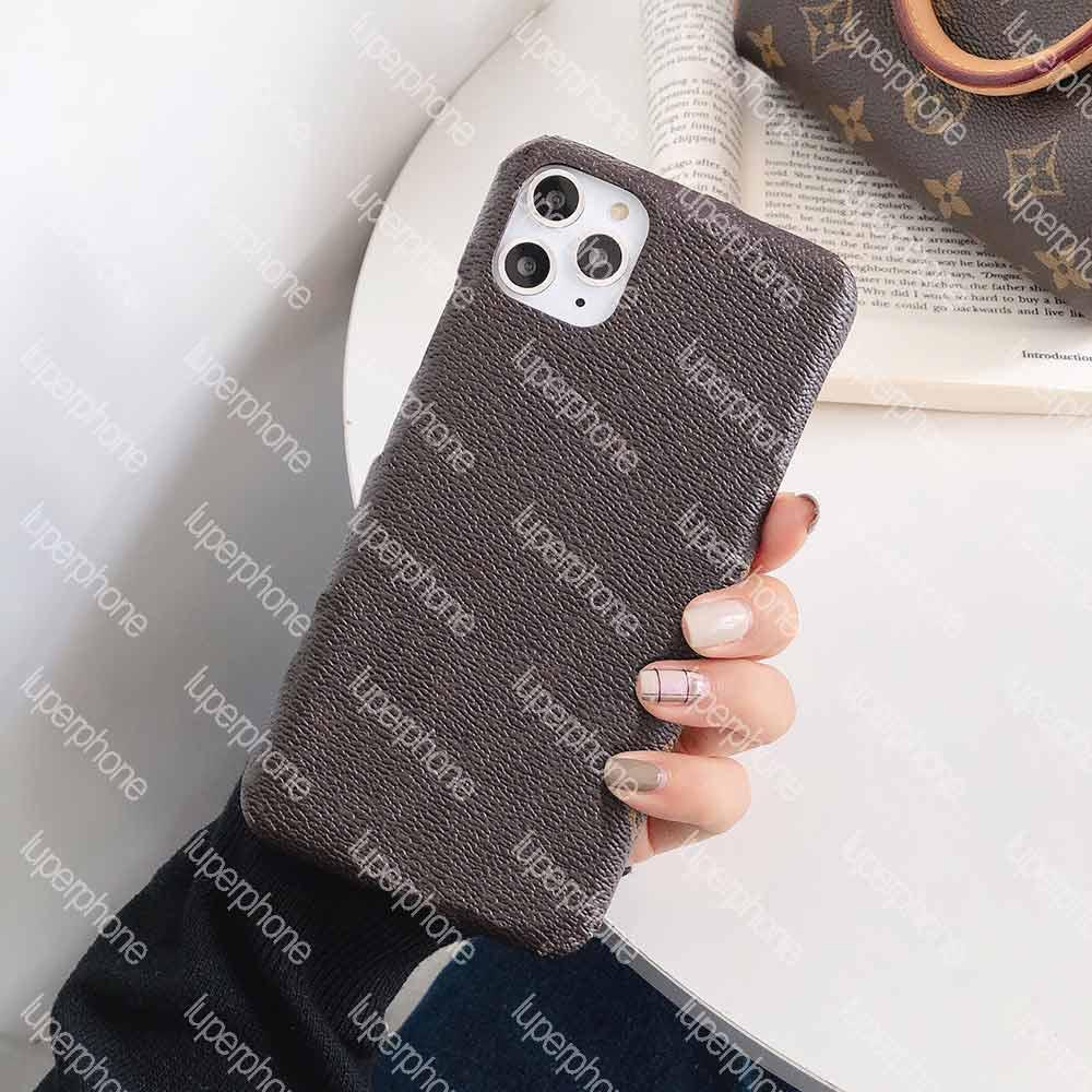 Flower Designer Phone Case for iPhone 12 Pro Max 12 Mini 11 11promax X Xs Xr 8 7 Plus High Quality Skin Cover for Samsung S21 S20 S10 S9 Plus Note20 10 9