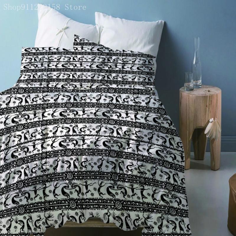Bedding Sets Fresh Style Set Children's Bedroom Duvet Cover Boy Girl Luxury 3-piece Single Double Large Size