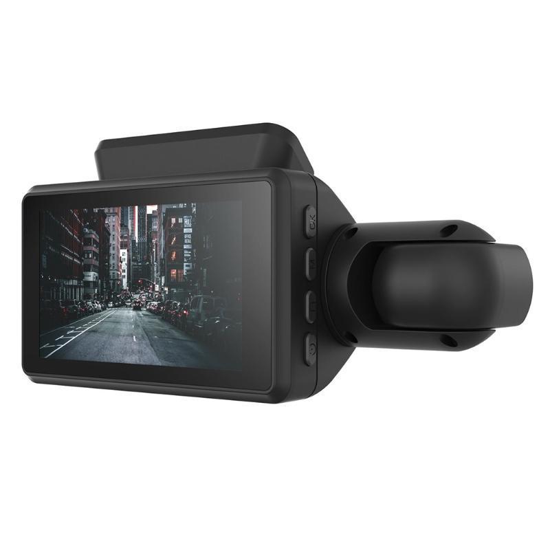 Detachable A68 es compatible con una grabadora de conducción de automóviles multi-idioma Detección de movimiento Cámara IPS Máximo 32 GB F3MA IP cámaras IP
