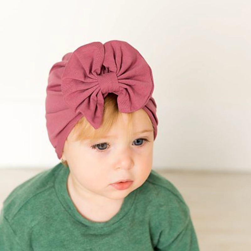 Caps Hats Детская шапка мода дети детские девочки мальчики хлопок