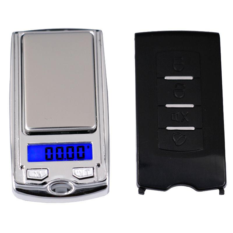 Mini Dijital Cep Ölçeği 200g 0.01g Precisio N G / DWT / CT Ağırlık Mutfak Mücevherat Eczane TARE TARADAN GWB6272