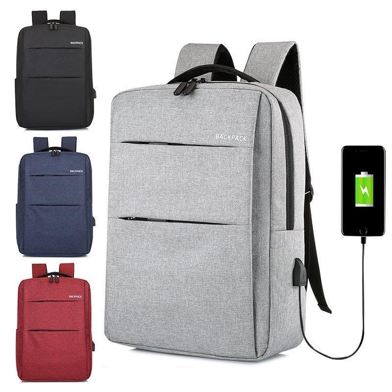 Slim Custodia protettiva per laptop Viaggio di grande capacità per la borsa degli studenti Junior e Senior High School School