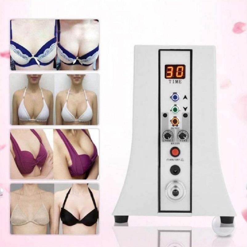 فراغ العلاج تدليك الجسم تشكيل الثدي تعزيز آلة الجمال سبا تجديد الجلد مع 35 كوب