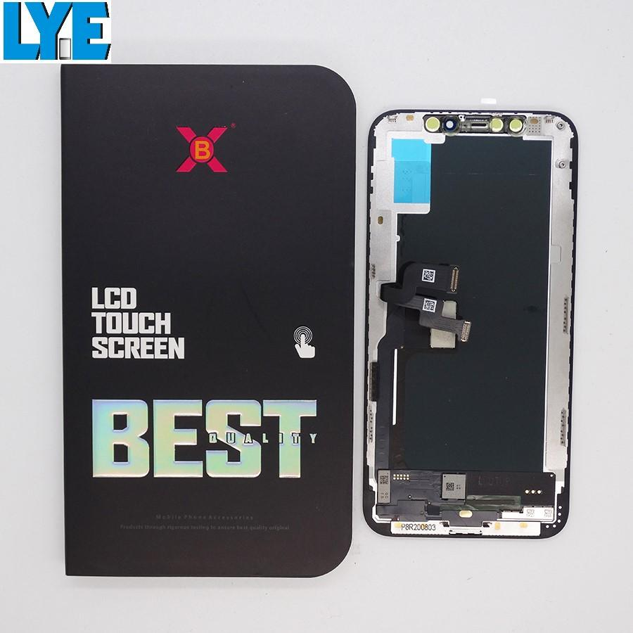 LCD Display For iPhone X Incell Screen Panels Digitizer Complete Assembly Replacement