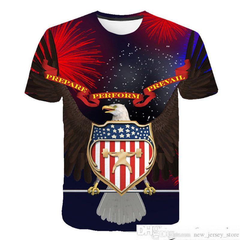 Nuevo diseño Retro República Federal de Alemania Bandera Camiseta Hombres / Mujeres Pareja Amantes Modelos Moda Manga corta Cuello redondo Camisetas Jersey