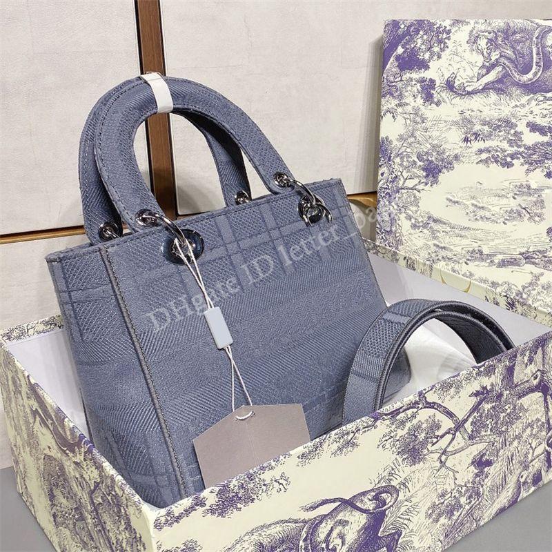 Moda Crossbody Canvas Lady Bag Handbags Diamond Lattice letra Flap Mochila Backpack Totes Monedero Monederos Monederos Mujeres Lujos Diseñadores Bolsos 2021 Bolso