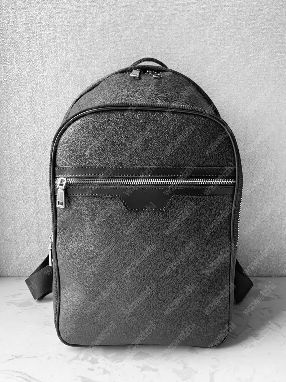 Siyah Kahverengi Çek Moda Duffel Çanta Unisex PU Deri Kadın Ve Erkekler Çanta Okul Çantaları Sırt Çantası Stil Seyahat Çantası 5 Renkler