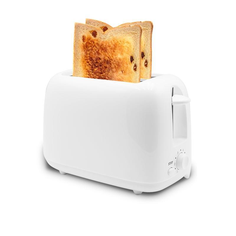 Tostapane automatico dei produttori, tostapane della famiglia Mini della colazione, tostapane multi-funzione, spina dell'UE