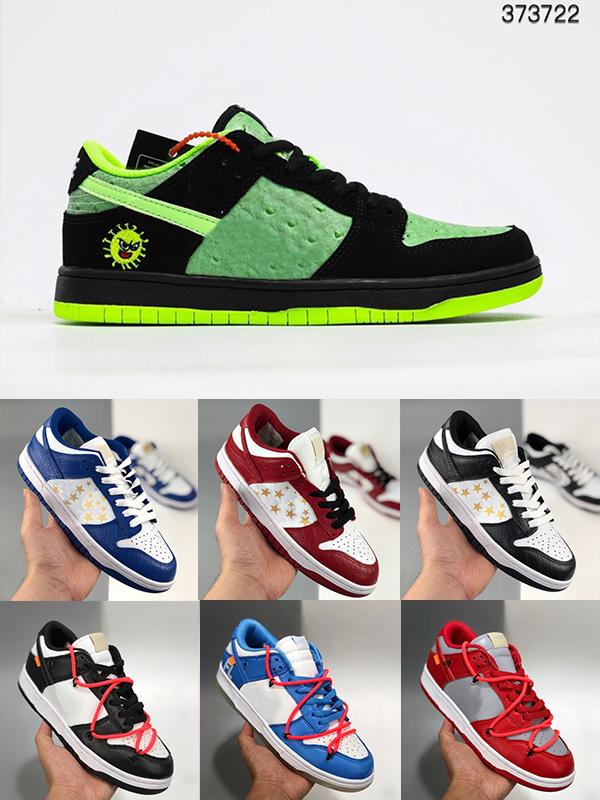 Preferencial SB Dunk Sean Cliver Chunky Running Shoes Grateful Dead 2021 Homens Trainers Mulheres Skate Dia dos Namorados Ursos Kentucky Sport Sneakers