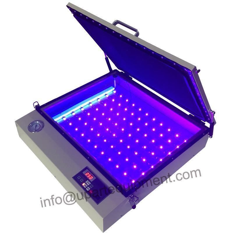 Drucker 4050 kleine LED-Belichtungseinheit für Sandstrahlfilm