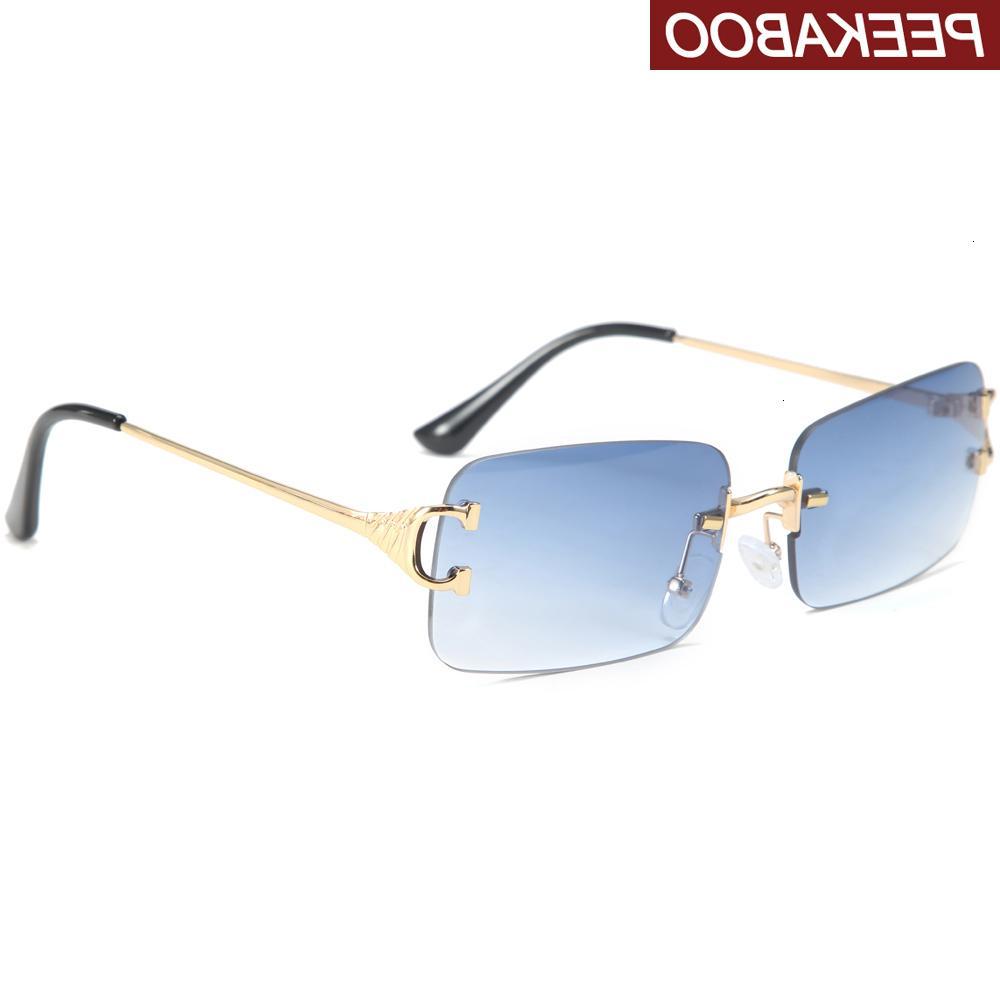 Paket Posta 2021 Erkekler Ve Kadın Kart Sıcak Stil Butik Güneş Gözlüğü Popüler Logo Retrouudo