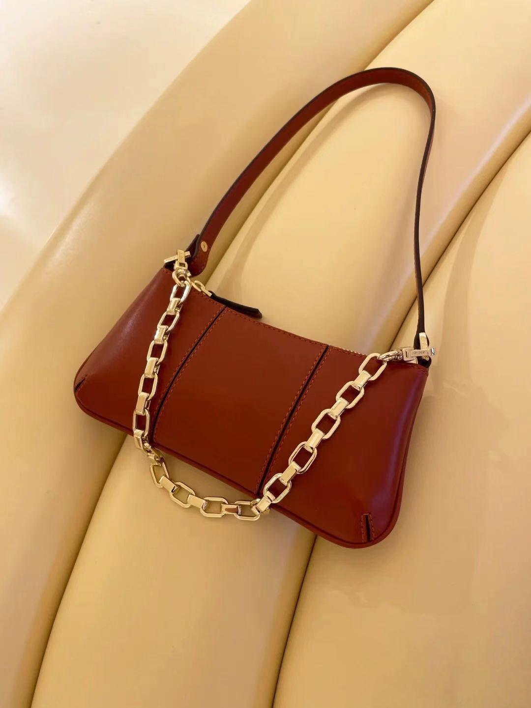 2021 고품질 클래식 여자 핸드백 숙녀 복합 토트 정품 가죽 클러치 어깨 가방 여성 지갑 겨드랑이 가방 지갑