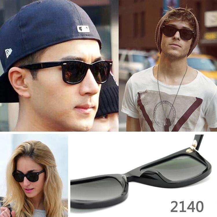 Lunettes de soleil de mode de haute qualité lunettes de conduite en plein air pour homme femme polarisée UV400 lentilles en cuir cas de boîte de tissu boîte, tout