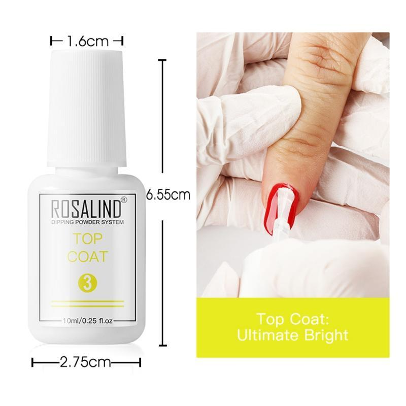 Dip Powder Nails Color Set Colors Dipping For French Nail Manicure Tool 875C Art Kits