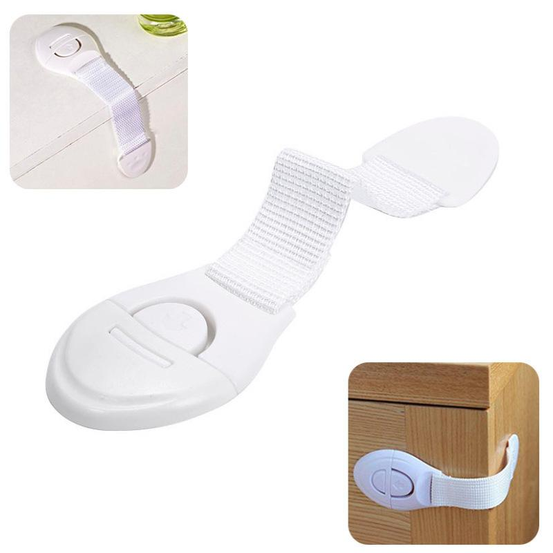 10/5/3pcs Safety Lock Baby Child Safety Care Plastic Lock With Baby Baby Drawer Door Cabinet Cupboard Toilet TXTB1 1291 Y2