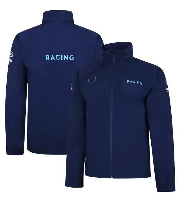 F1 فريق سباق الدعاوى البلوزات، والسترات الرياضية في الهواء الطلق للرجال، يتم تخصيص نفس الأساليب