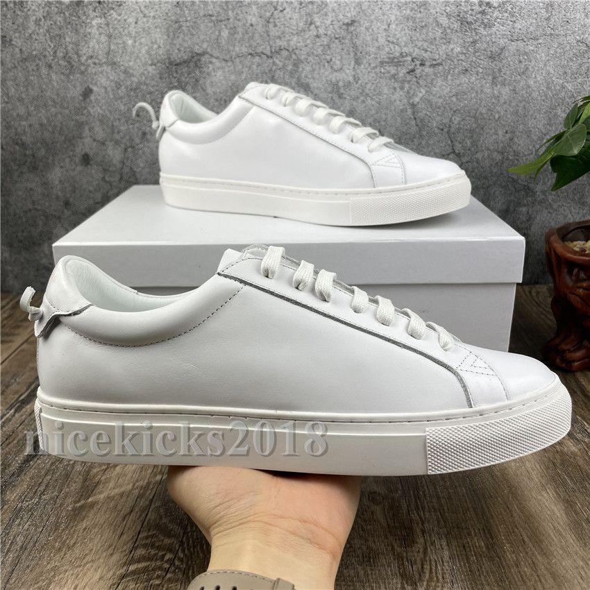 Мужчины женские кроссовки повседневная обувь Италия Классические белые кроссовки кружева обувь ходьбы спортивные тренажеры группы Chaussures налить Hommes Slip на Scarpe