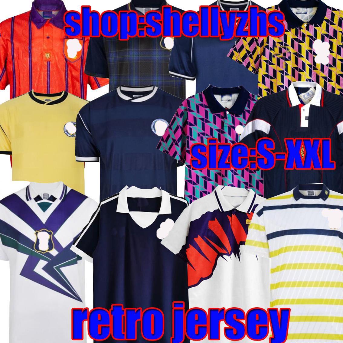 1986 1991 1993 94 1988 1989 91 93 95 96 98 99 00 Maillots Classic Vintage Vintage Hendry Lambert Football Shirt