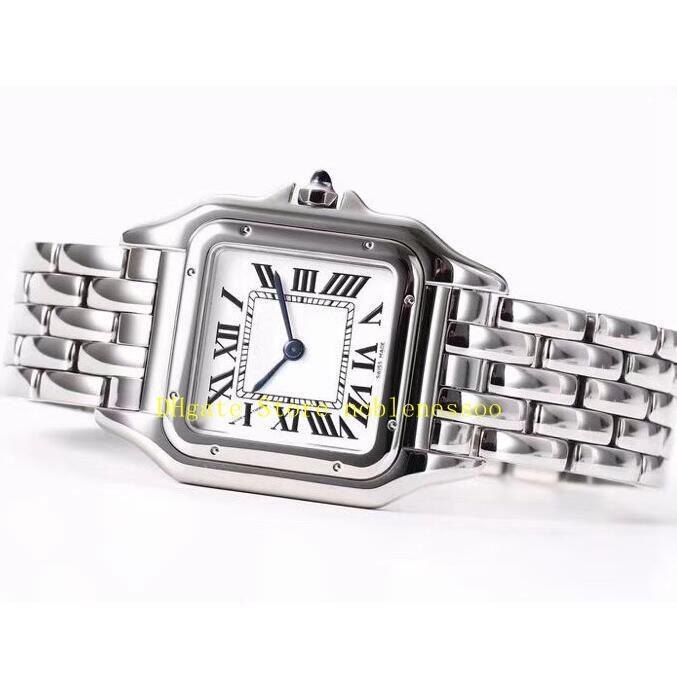 En Kaliteli 4 Stil Klasik kadın Saatler Kadınlar 27mm Kuvars Roma Arama Paslanmaz Çelik Sarı Altın Gül Bayanlar Bilezik Elbise Hediye Lady Watch Saatı