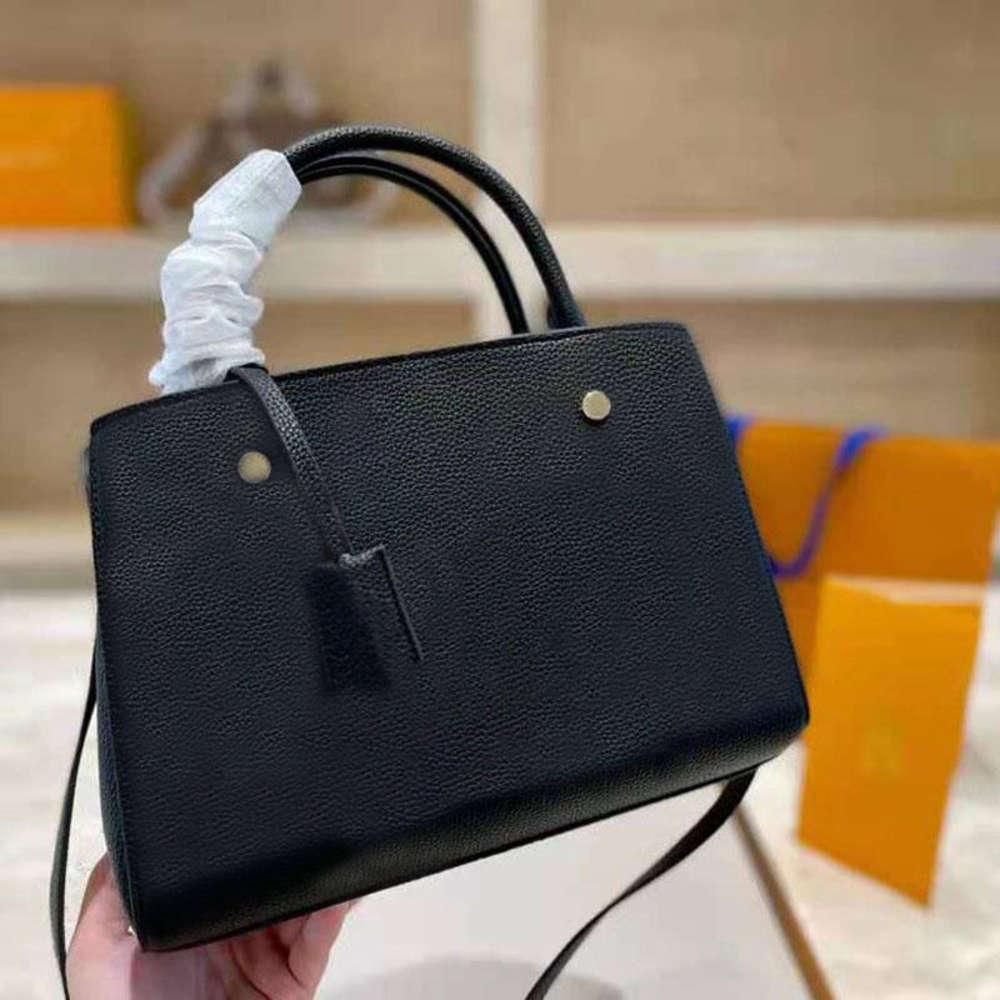 Tasche Mode Reise Bankett Damen Schulter Luxus Designer Gedruckte Handtasche