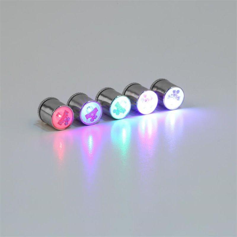 5 farbe Unterwasserlicht Fische Anziehungsköder LED Blinklicht Squid Köder Angeln Köder Outdoor Angelzubehör 885 Z2