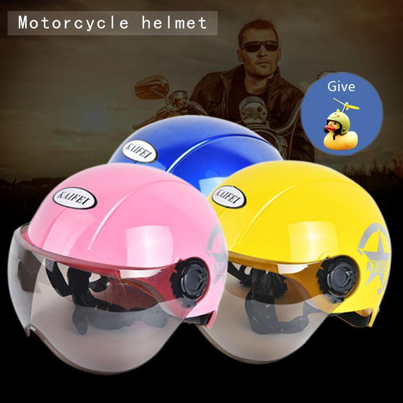 Motorcycle Helmets Kids Off-road Sports Cycling Capacete EPS Material For Multi Pattern Anti-Vibration