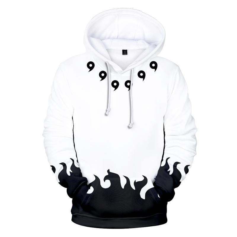 Men's Hoodies & Sweatshirts 3d Printing Hoodie Men's/women Fall/winter Pullover Harajuku Children's Sweatshirt Top
