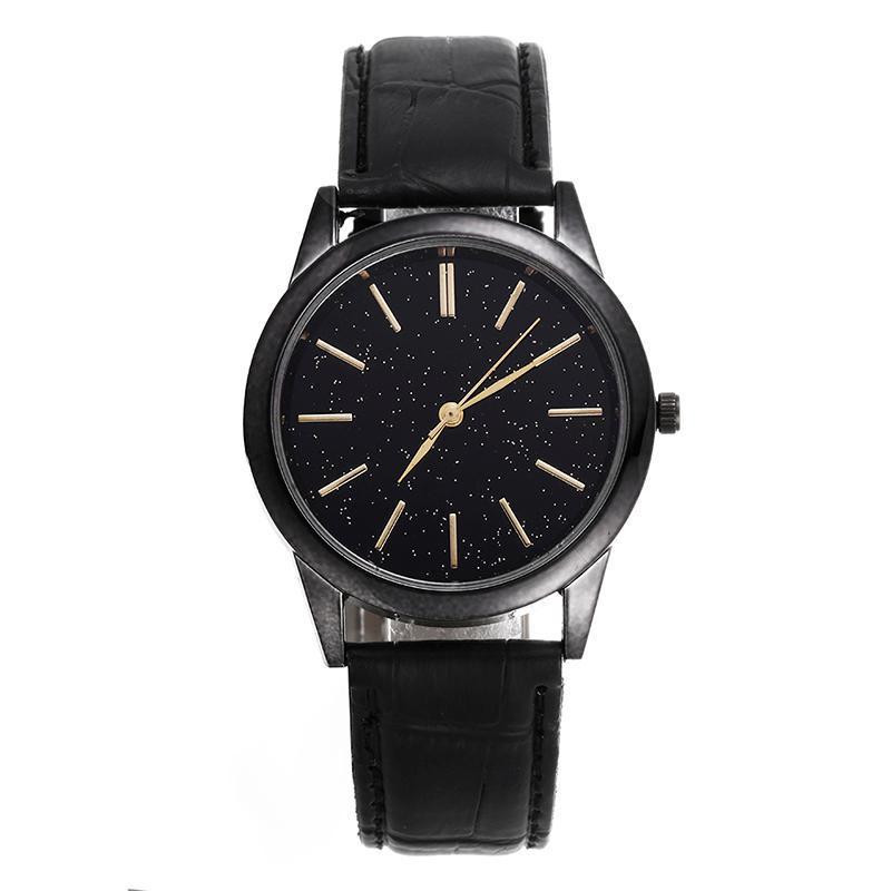 Wristwatches Women Watches Strarry Sky For Womens Wristwatch Fashion Woman Dress Ladies Clock Zegarek Damski Relogio Feminino