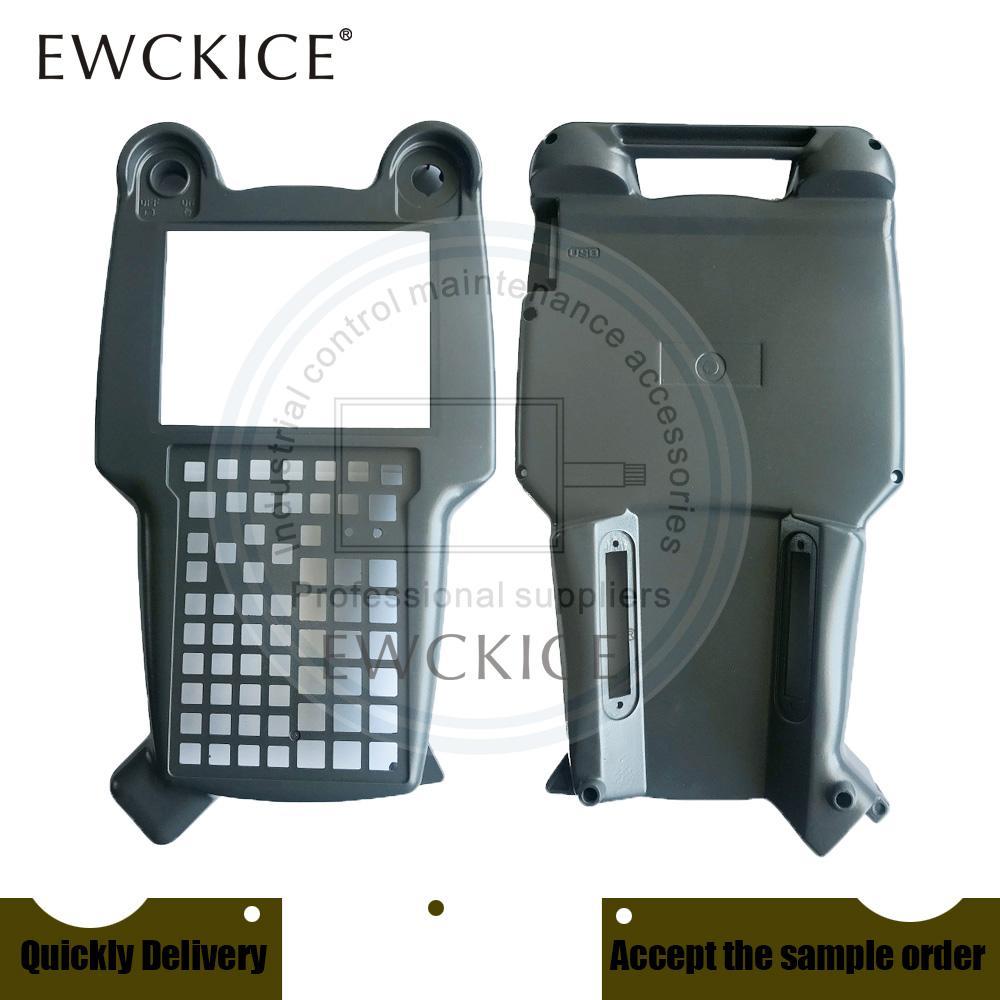 A05B-2255-C102 # EMH Yedek Parçalar A05B-2255-C102 # ESW A05B-2255-C102 # JMH A05B-2255-C102 HMI PLC plastik kasa ön ve arka muhafazalar