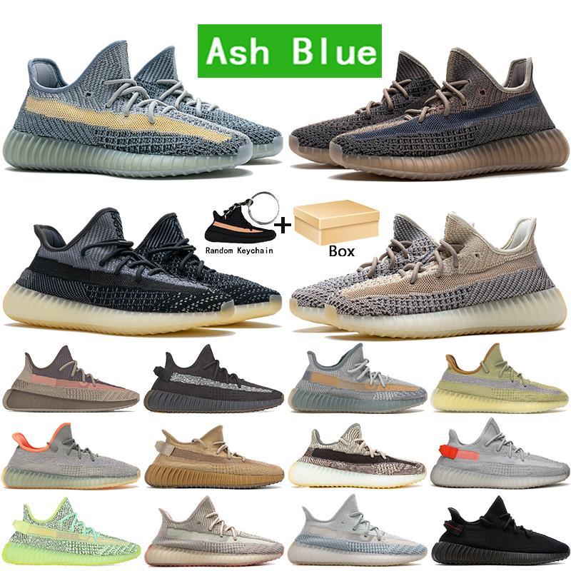 جديد 700 v1 v2 MNVN احذية الجري حجر الرماد اللؤلؤ تتلاشى الكربون الأزرق جمرة التعادل صبغ الأرض أحمر أصفر الرجال النساء أحذية رياضية
